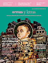 Revista Armas y Letras No. 101-102