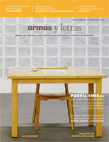 Revista Armas y Letras No. 103-104