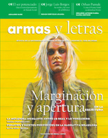 Revista Armas y Letras No. 57