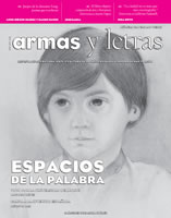 Revista Armas y Letras No. 64
