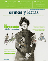 Revista Armas y Letras No. 77