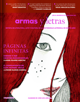 Revista Armas y Letras No. 82-83