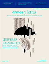 Revista Armas y Letras No. 95-96