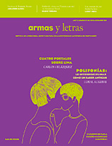Revista Armas y Letras No. 97-98